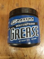 MAXIMA HIGH TEMP BEARING GREASE